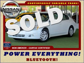 2012 Nissan Altima 2.5 S - POWER EVERYTHING - BLUETOOTH! Mooresville , NC