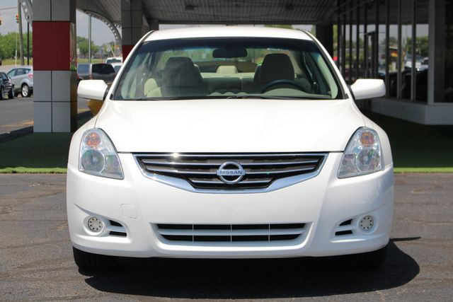 2012 Nissan Altima 2.5 S - POWER EVERYTHING - BLUETOOTH! Mooresville , NC 15