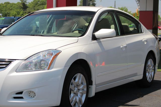 2012 Nissan Altima 2.5 S - POWER EVERYTHING - BLUETOOTH! Mooresville , NC 23