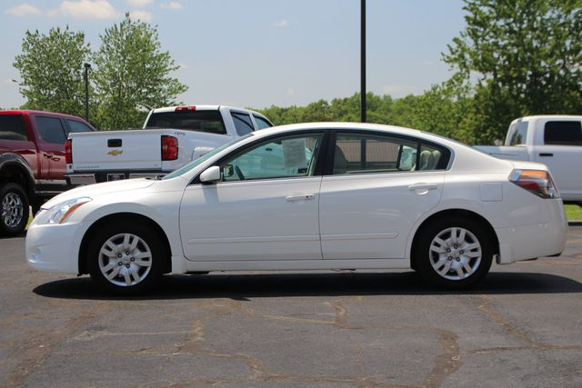2012 Nissan Altima 2.5 S - POWER EVERYTHING - BLUETOOTH! Mooresville , NC 14