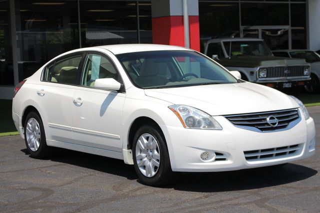 2012 Nissan Altima 2.5 S - POWER EVERYTHING - BLUETOOTH! Mooresville , NC 18