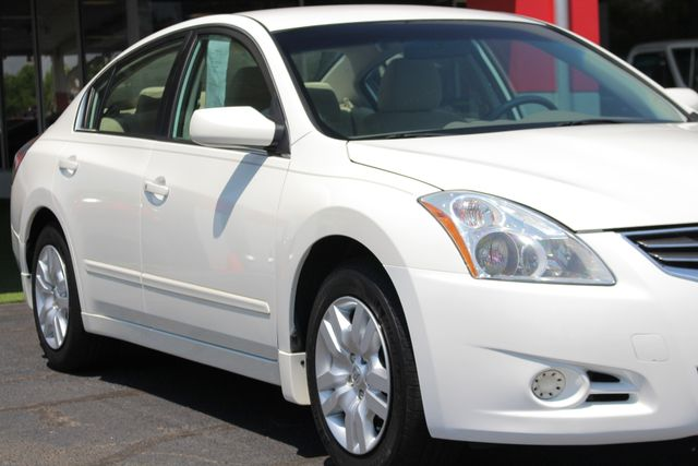2012 Nissan Altima 2.5 S - POWER EVERYTHING - BLUETOOTH! Mooresville , NC 22