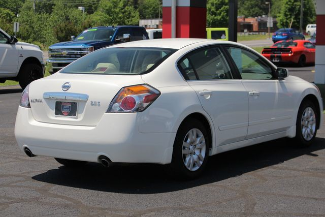 2012 Nissan Altima 2.5 S - POWER EVERYTHING - BLUETOOTH! Mooresville , NC 20