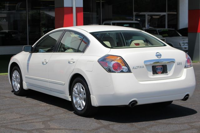 2012 Nissan Altima 2.5 S - POWER EVERYTHING - BLUETOOTH! Mooresville , NC 21