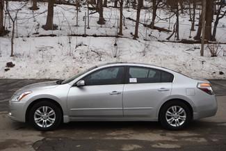 2012 Nissan Altima 2.5 SL Naugatuck, Connecticut 1
