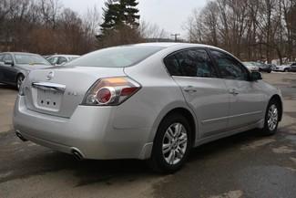 2012 Nissan Altima 2.5 SL Naugatuck, Connecticut 4