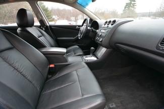 2012 Nissan Altima 2.5 SL Naugatuck, Connecticut 8