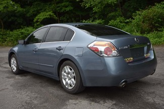 2012 Nissan Altima 2.5 S Naugatuck, Connecticut 8
