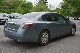 2012 Nissan Altima 2.5 S Naugatuck, Connecticut 9