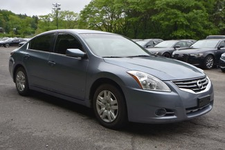 2012 Nissan Altima 2.5 S Naugatuck, Connecticut 11