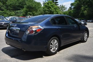 2012 Nissan Altima 2.5 SL Naugatuck, Connecticut 4