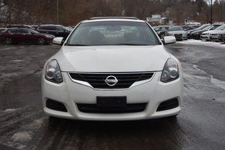 2012 Nissan Altima 2.5 S Naugatuck, Connecticut 7
