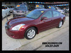 2012 Nissan Altima 2.5 SL, Leather! Sunroof! Clean CarFax! New Orleans, Louisiana