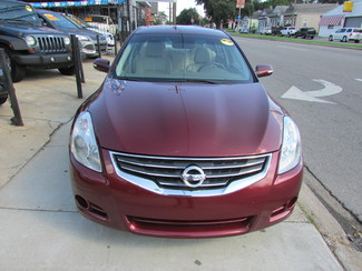 2012 Nissan Altima 2.5 SL, Leather! Sunroof! Clean CarFax! New Orleans, Louisiana 1