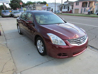 2012 Nissan Altima 2.5 SL, Leather! Sunroof! Clean CarFax! New Orleans, Louisiana 2