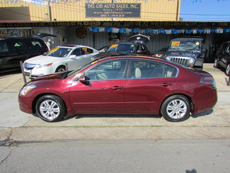 2012 Nissan Altima 2.5 SL, Leather! Sunroof! Clean CarFax! New Orleans, Louisiana 3