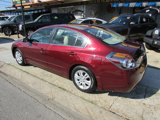 2012 Nissan Altima 2.5 SL, Leather! Sunroof! Clean CarFax! New Orleans, Louisiana 4