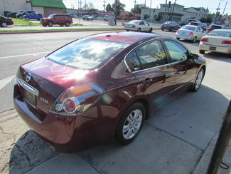2012 Nissan Altima 2.5 SL, Leather! Sunroof! Clean CarFax! New Orleans, Louisiana 6