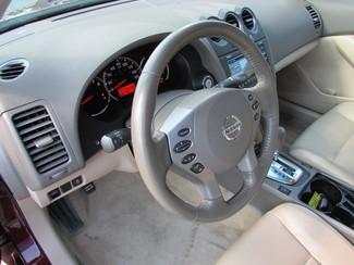 2012 Nissan Altima 2.5 SL, Leather! Sunroof! Clean CarFax! New Orleans, Louisiana 8