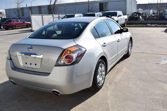 2012 Nissan Altima 2.5 S Ogden, UT 5