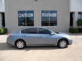 2012 Nissan Altima 2.5 S in Plano Texas