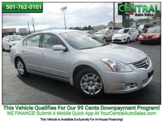 2012 Nissan ALTIMA/PW in Hot Springs AR