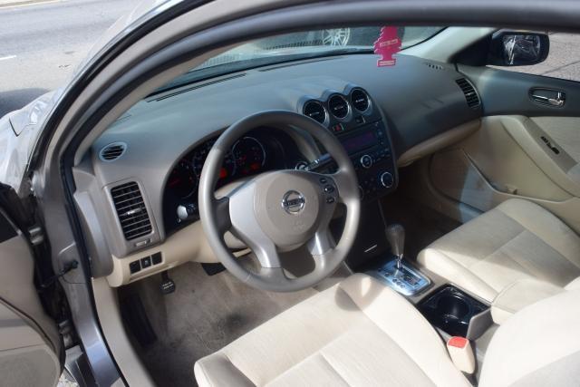 2012 Nissan Altima 4dr Sdn I4 CVT 2.5 Richmond Hill, New York 9