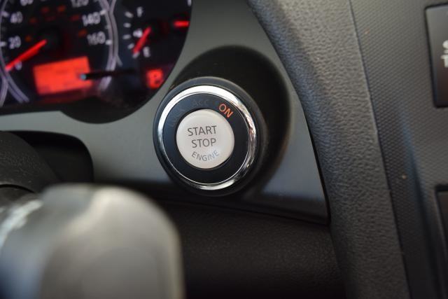 2012 Nissan Altima 2.5 S Richmond Hill, New York 11