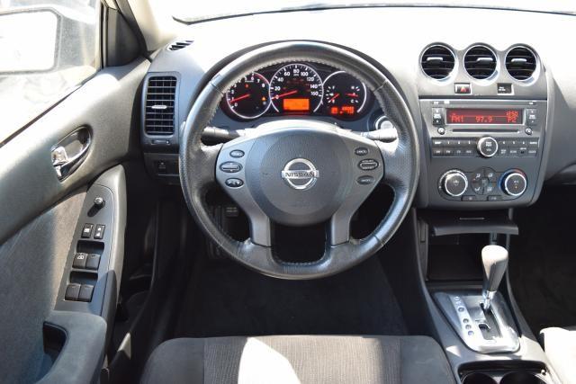 2012 Nissan Altima 2.5 S Richmond Hill, New York 17