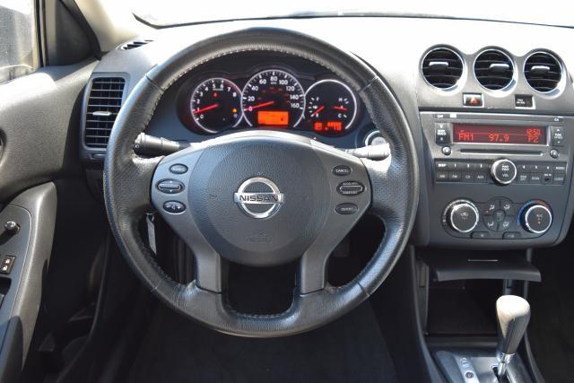 2012 Nissan Altima 2.5 S Richmond Hill, New York 19