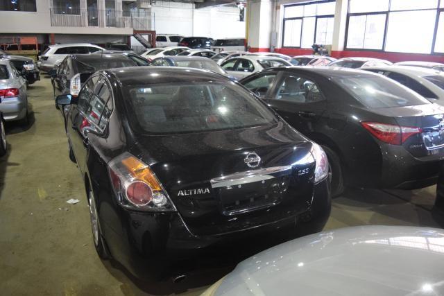 2012 Nissan Altima 4dr Sdn I4 CVT 2.5 Richmond Hill, New York 1