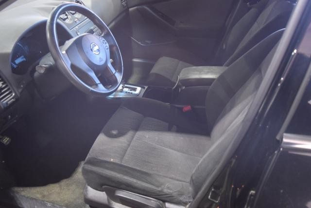 2012 Nissan Altima 4dr Sdn I4 CVT 2.5 Richmond Hill, New York 4