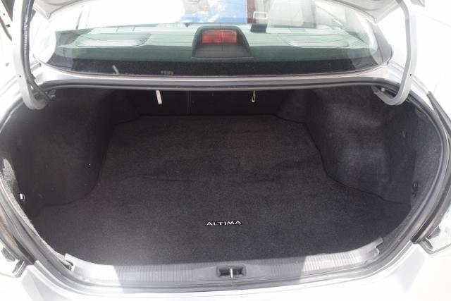 2012 Nissan Altima 4dr Sdn I4 CVT 2.5 Richmond Hill, New York 13