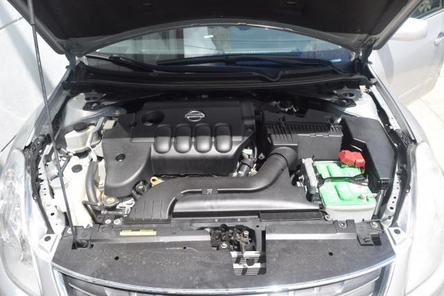 2012 Nissan Altima 4dr Sdn I4 CVT 2.5 Richmond Hill, New York 14