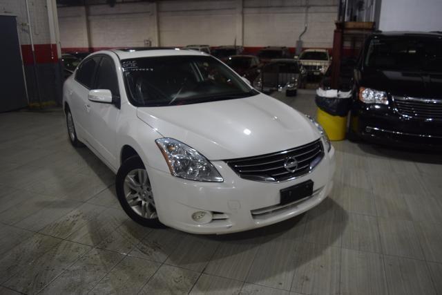 2012 Nissan Altima 2.5 S Richmond Hill, New York 1