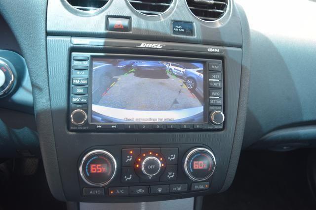 2012 Nissan Altima 3.5 SR Richmond Hill, New York 14
