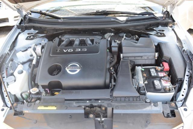 2012 Nissan Altima 3.5 SR Richmond Hill, New York 16