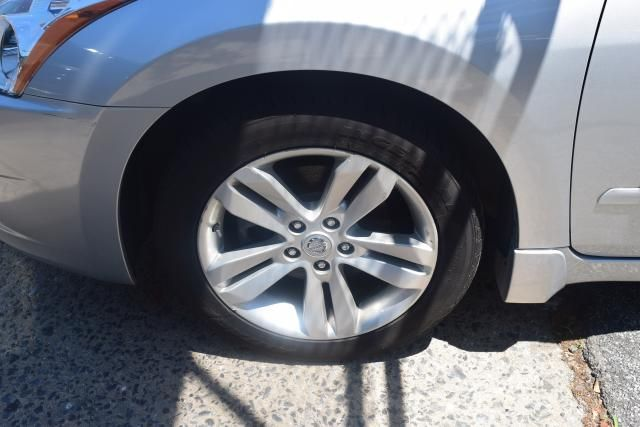 2012 Nissan Altima 3.5 SR Richmond Hill, New York 17