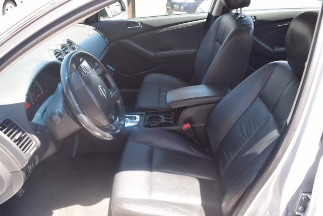 2012 Nissan Altima 3.5 SR Richmond Hill, New York 8