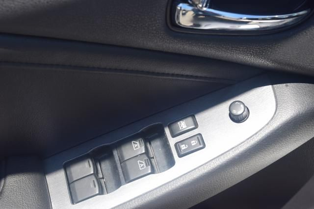 2012 Nissan Altima 3.5 SR Richmond Hill, New York 9