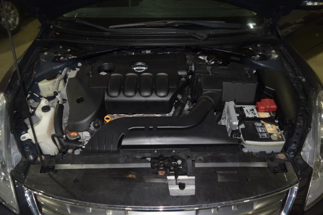 2012 Nissan Altima 2.5 SL Richmond Hill, New York 17