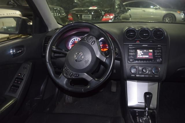 2012 Nissan Altima 2.5 SL Richmond Hill, New York 9