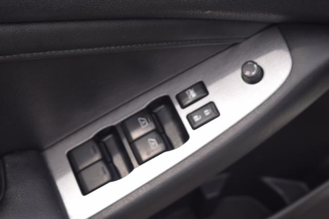 2012 Nissan Altima 2.5 SL Richmond Hill, New York 12