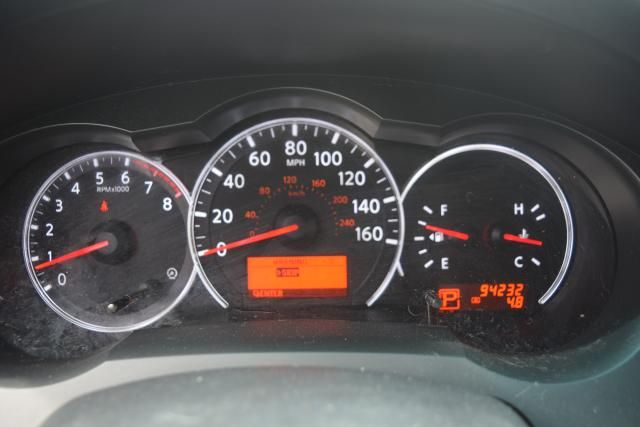 2012 Nissan Altima 2.5 SL Richmond Hill, New York 14