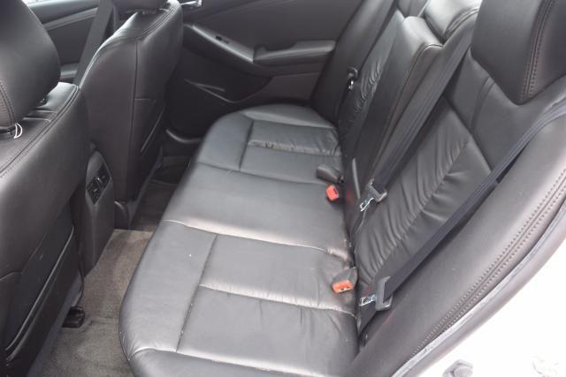 2012 Nissan Altima 2.5 SL Richmond Hill, New York 8
