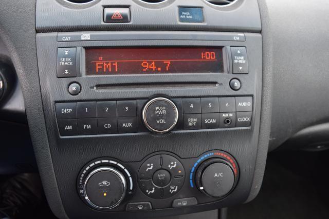 2012 Nissan Altima 4dr Sdn I4 CVT 2.5 Richmond Hill, New York 12