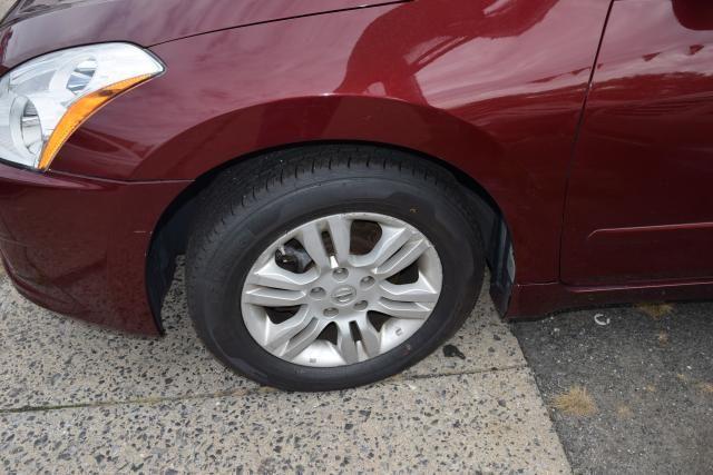 2012 Nissan Altima 4dr Sdn I4 CVT 2.5 Richmond Hill, New York 3