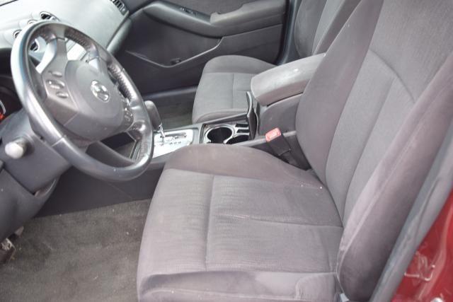 2012 Nissan Altima 4dr Sdn I4 CVT 2.5 Richmond Hill, New York 8