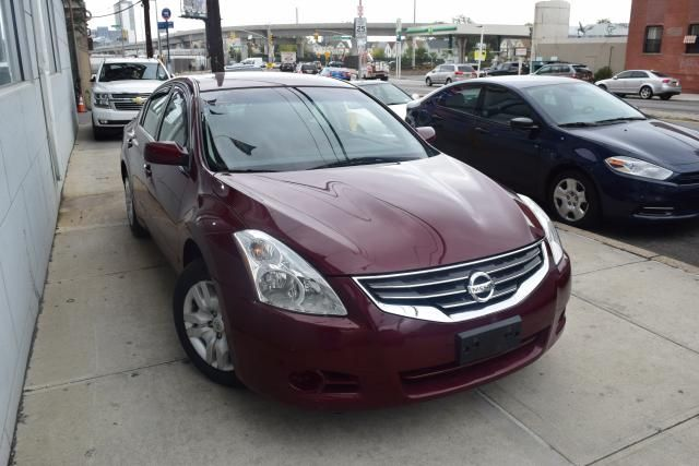 2012 Nissan Altima 2.5 S Richmond Hill, New York 1