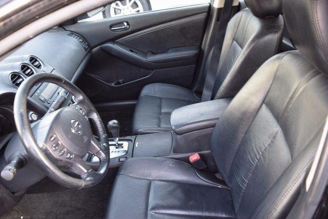 2012 Nissan Altima 2.5 SL Richmond Hill, New York 10